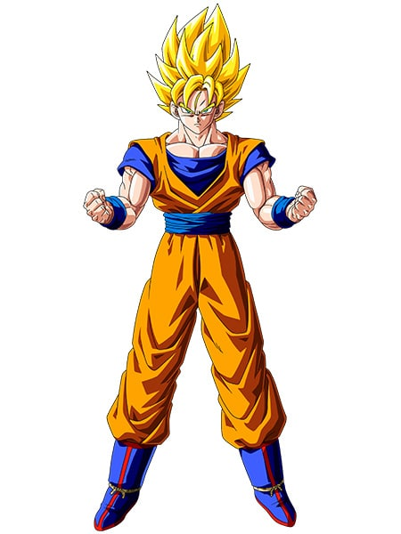 Funko Pop Goku Super Saiyan (Dragon Ball Z) - Funko Pop Mania