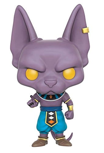 Beerus (Dragon Ball Z)