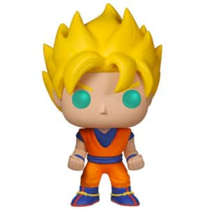 Goku Super Saiyan (Dragon Ball Z)