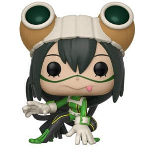Tsuyu (My Hero Academia)