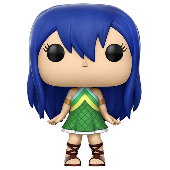 Wendy Marvell (Fairy Tail) #283