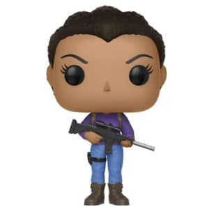 Sasha (The Walking Dead)