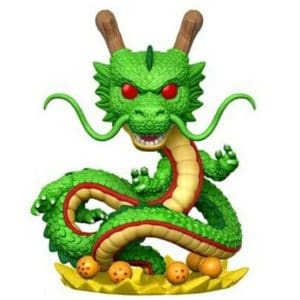 Shenron (Dragon Ball Z)