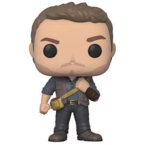 Owen Grady (Jurassic World)