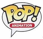Funko Pop Animazione