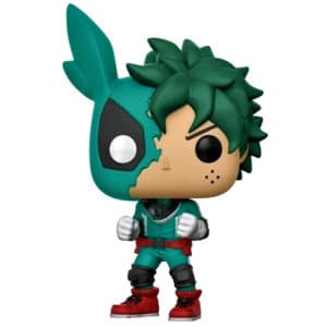 Deku Battle (My Hero Academia)