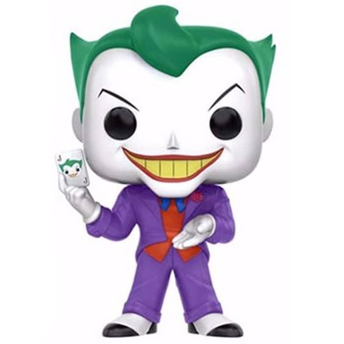 Joker (Batman The Animated Series)