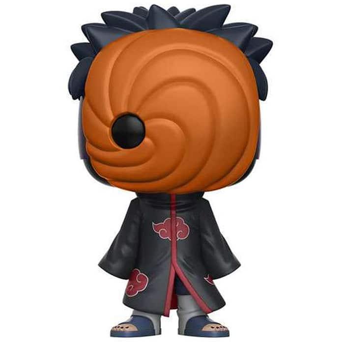 Tobi Funko Pop Naruto Shippuden