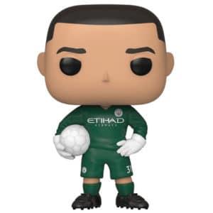 Ederson (Manchester City) #37