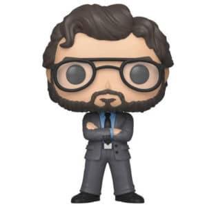 Il Professore (La casa di carta) #744