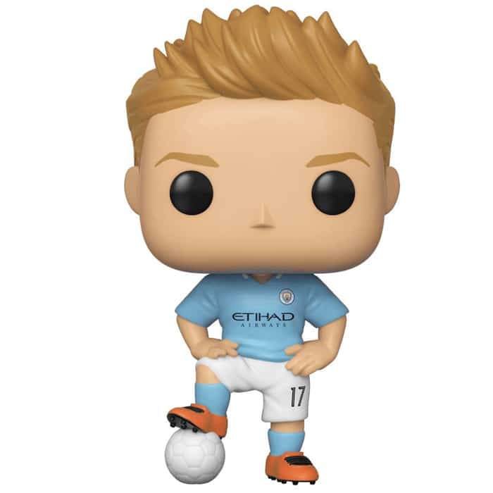 Kevin De Bruyne (Manchester City) #14