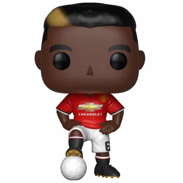Paul Pogba (Manchester United) #04