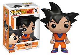 09 Goku