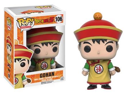 106 Gohan
