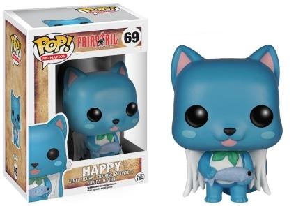 69 Happy (Fairy Tail)