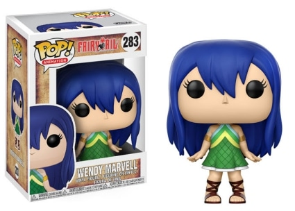 283 Wendy Marvell (Fairy Tail)