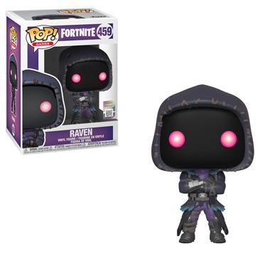 Raven (Fortnite) #459