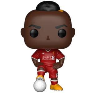 Sadio Mané (Liverpool FC) #10
