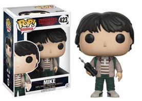 Mike (Stranger Things) #423