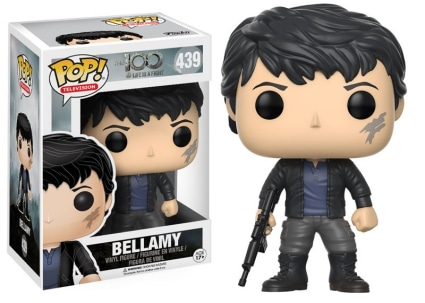 439 Bellamy
