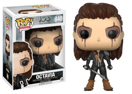 440 Octavia (The 100)