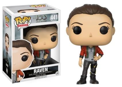 441 Raven (The 100)