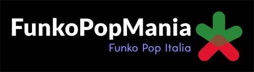 Funko Pop Mania