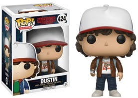 424 - Dustin Brown Jacket (Stranger Things)