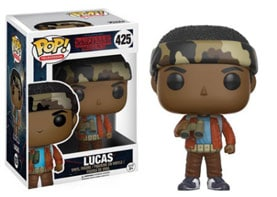 425 Lucas (Stranger Things)