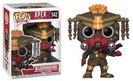 Bloodhound #542