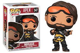 Mirage #547
