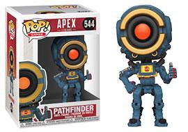 Pathfinder #544