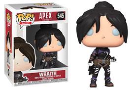 Wraith #545