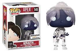 Wraith Translucent #545