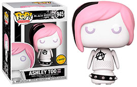 Ashley Too Doll Chase #945