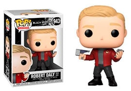 Robert Daly #943