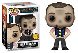 Bill Murray Chase #1000