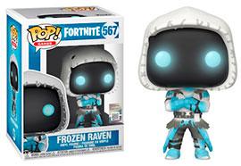 Frozen Raven (Fortnite) #567