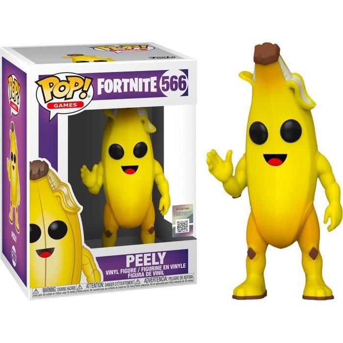 Peely (Fortnite) #566