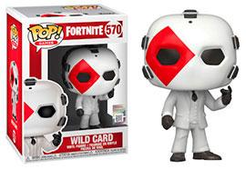 Wild Card (Fortnite) #570