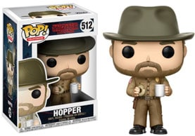 Hooper (Stranger Things) #512