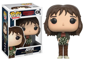 Joyce (Stranger Things) #436