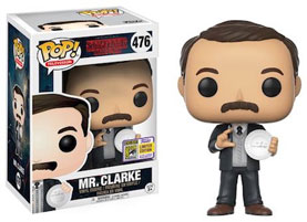 Mr Clarke (Stranger Things) #476