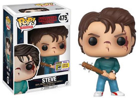 Steve (Stranger Things) #475