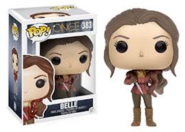 Belle #383