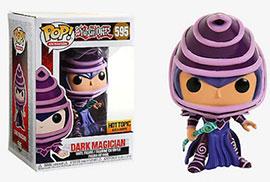 Dark Magician #595