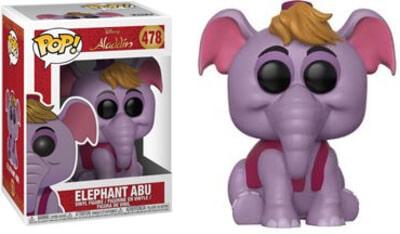 Elephant Abu #478