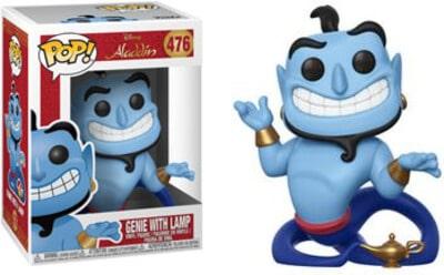 Genie #476
