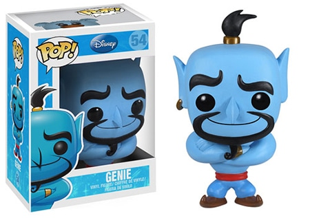 Genie #54
