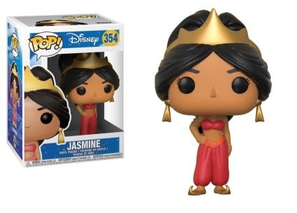 Jasmine #354